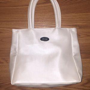 Handbags - Chloe super cute ivory handbag